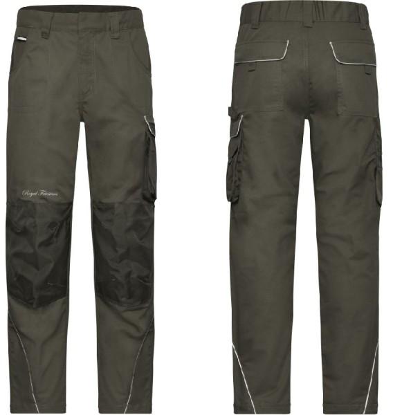 DFZ-Workwear Bundhose - Unisex